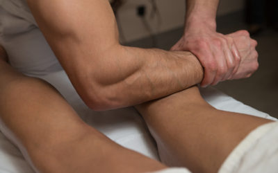 Massage vs. Bodywork…What's The Difference?